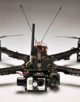 TBS Drone